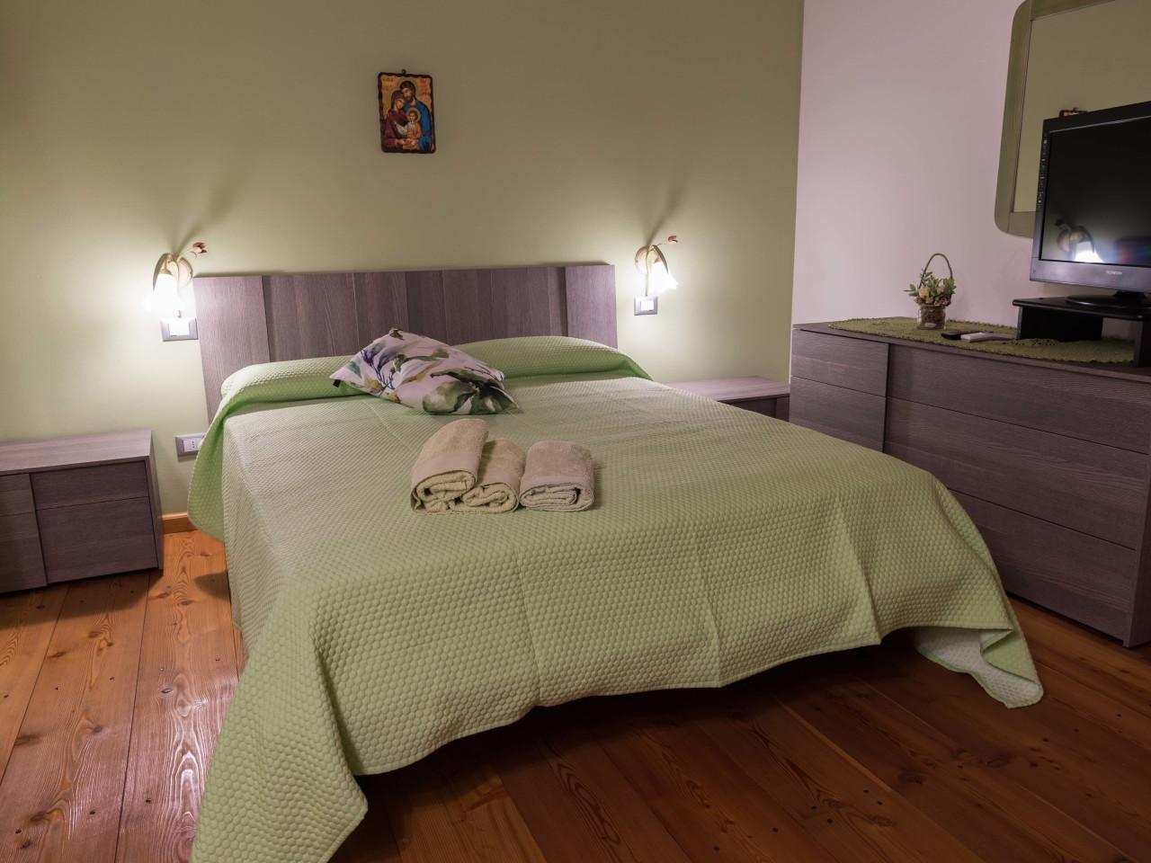 Dormire a Pantianicco